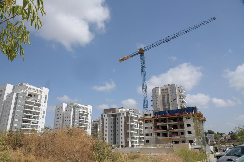 Calcalist: жилье по сниженным ценам уходит в ультраортодоксальные города