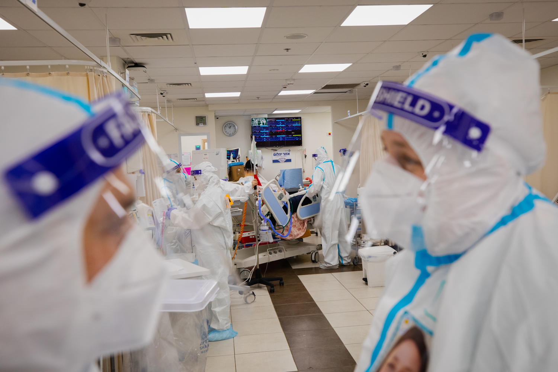 Директора крупнейших больниц Израиля через неделю грозятся отказывать в лечении