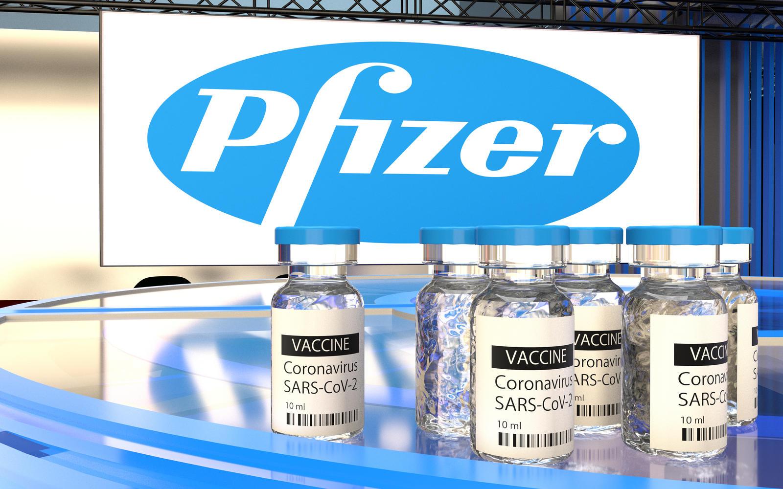 «Злой Pfizer» и поддельные вакцины
