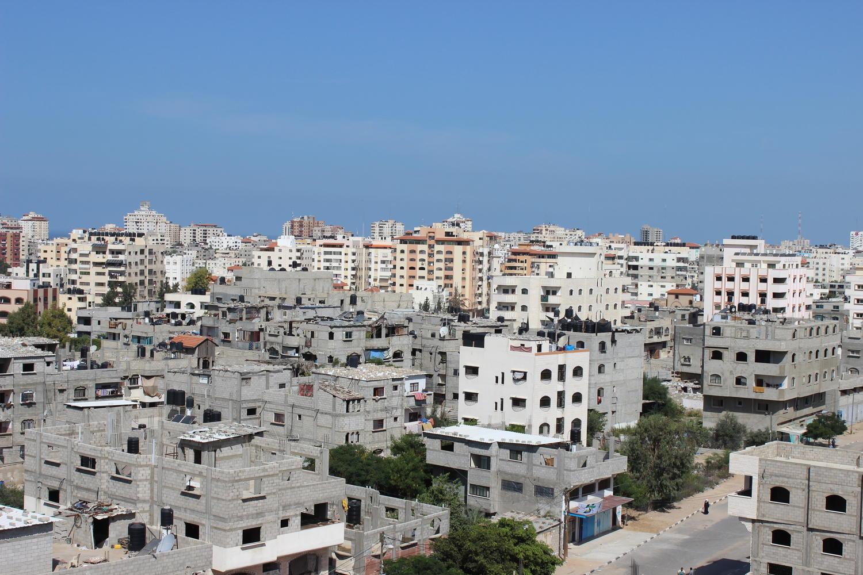 Сектор Газы: много раненых в результате сильного взрыва в доме