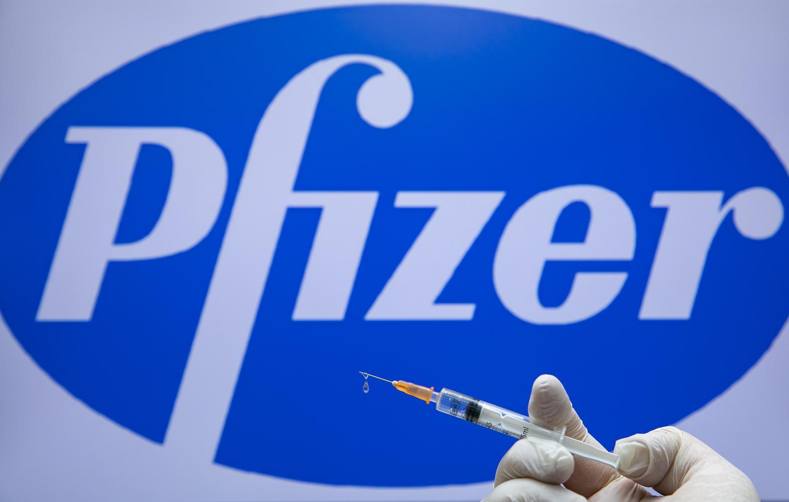 Pfizer заверяет: вакцина эффективна против всех известных вариантов коронавируса