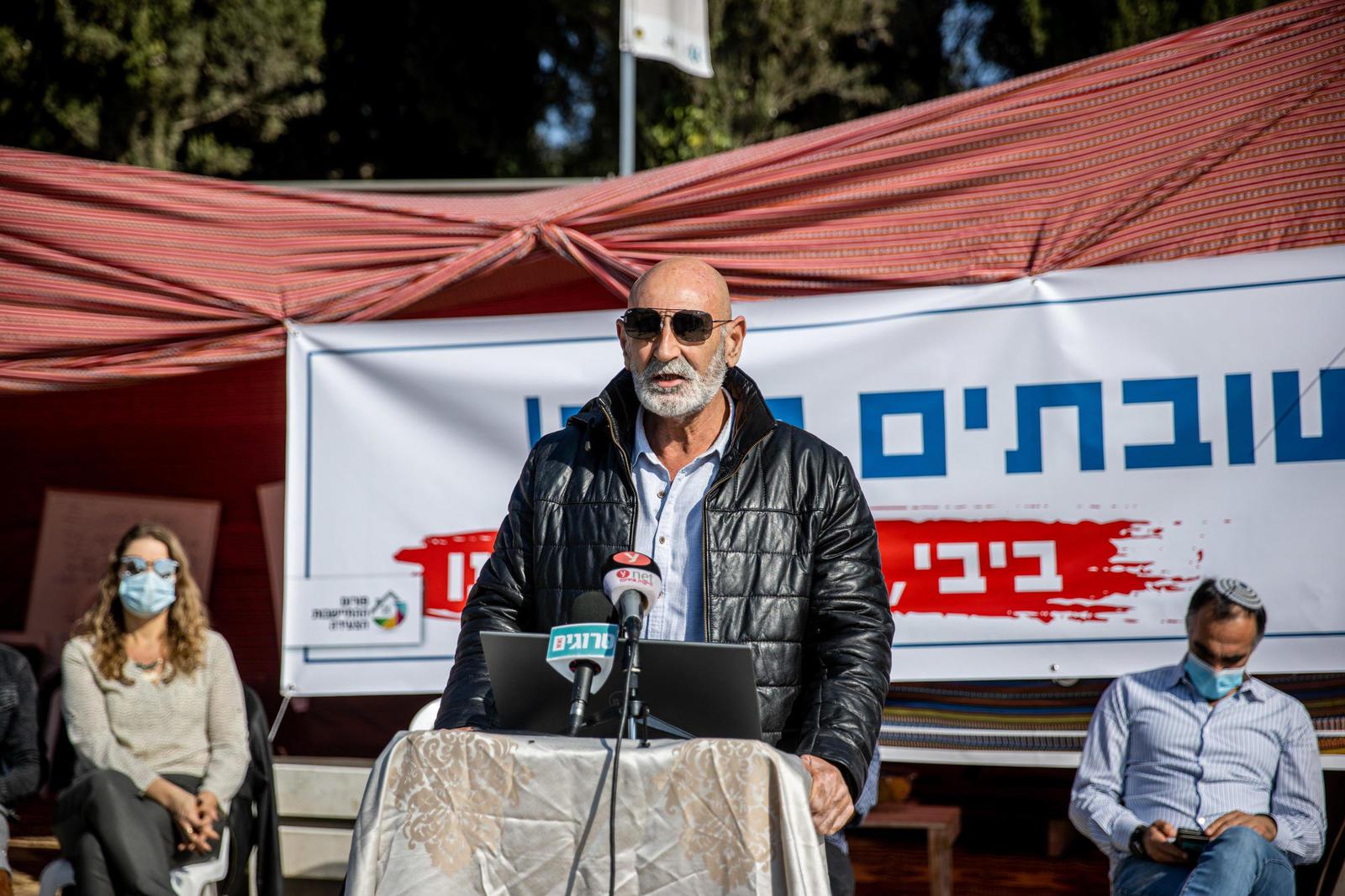 Глава Совета поселений Иудеи и Самарии ушел из Ликуда в «Тиква хадаша»