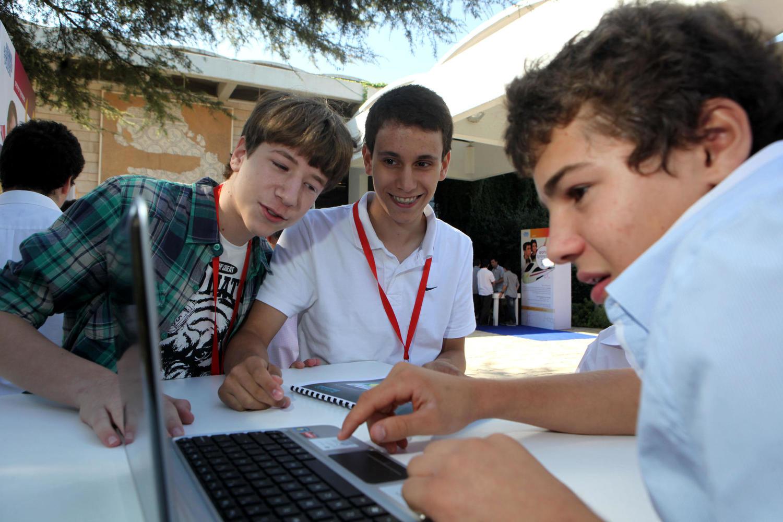 Объявлен отбор кандидатов в юниорскую сборную Израиля по точным наукам