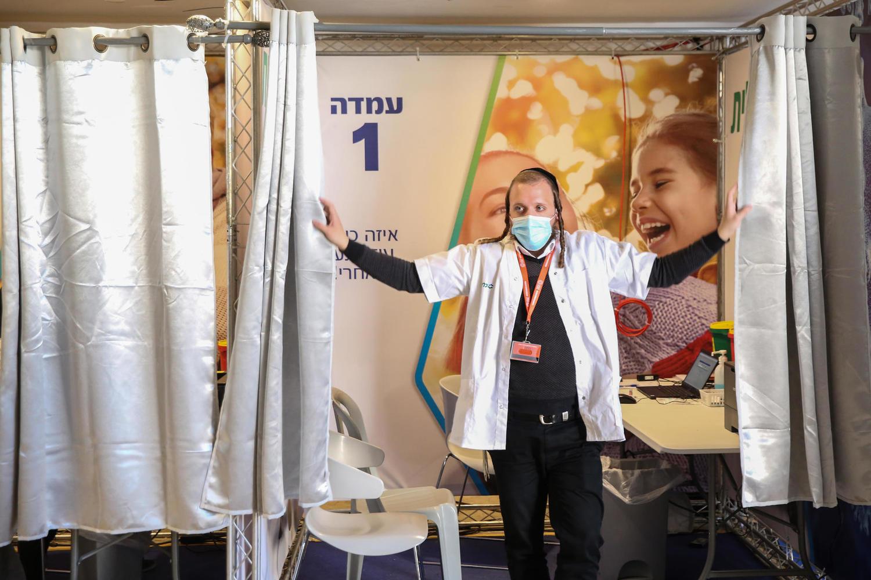 Корона-кабинет решил законодательно покончить с врачебной тайной в Израиле