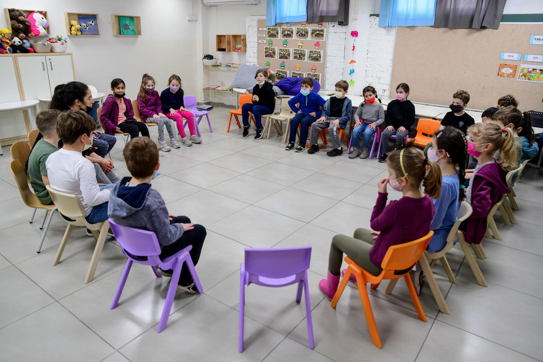Министры не утвердили обновленный «Светофор». Решение по школам и детсадам не принято