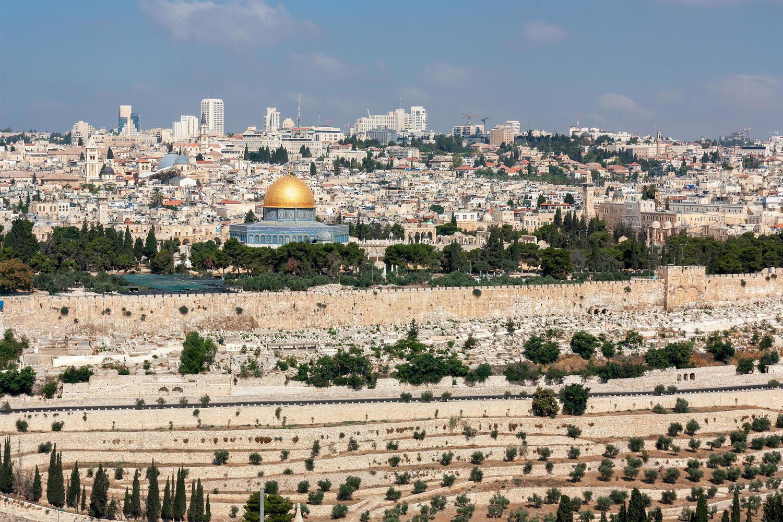 Махмуд Аббас отказался открывать прививочный пункт на Храмовой горе