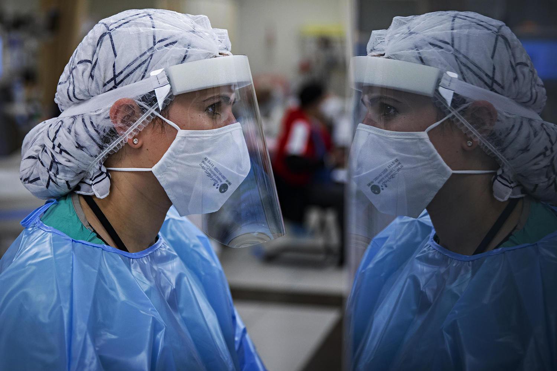 «Клалит» объясняет, почему вакцинация в Израиле не дала ожидаемого результата
