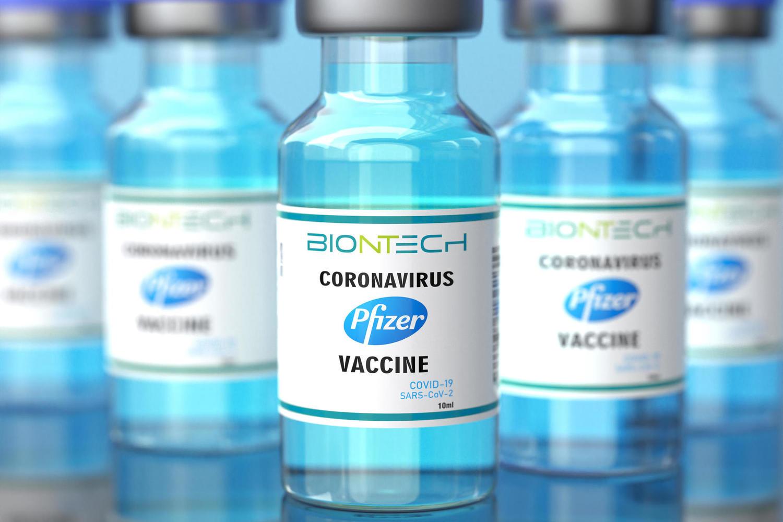 Двое израильтян успешно сбывали в интернете пустые пузырьки из-под вакцины Pfizer