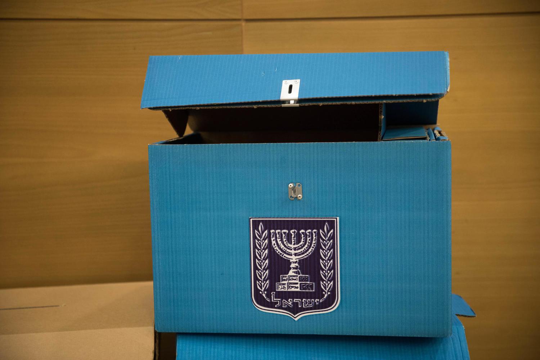 Как будут голосовать на выборах граждане на карантине?