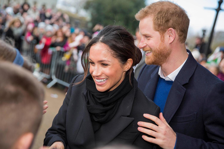 Меган Маркл и принц Гарри обвинили королевскую семью в давлении и лжи