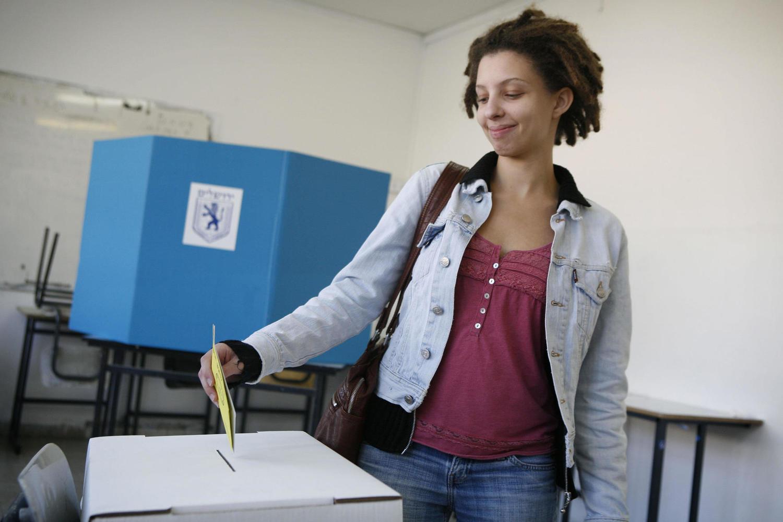 «Тиква Хадаша» и «Ямина» меняются местами — теперь Беннет набирает больше мандатов