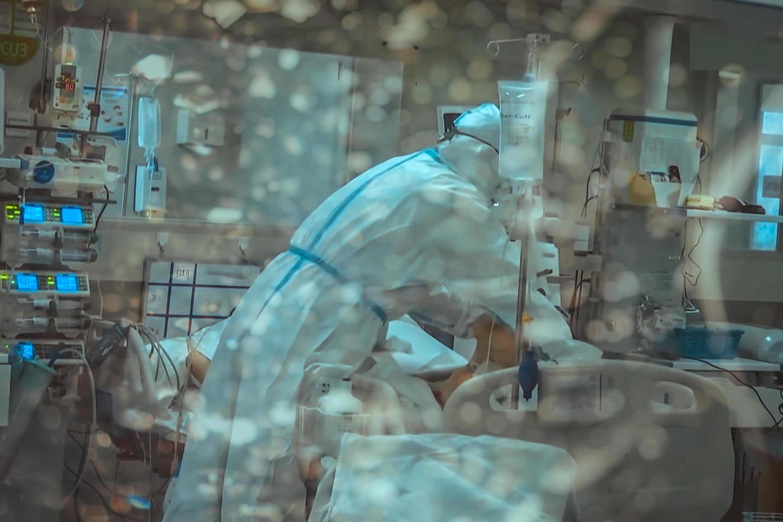 Директор больницы «Адасса»: нам нечем платить за лекарства