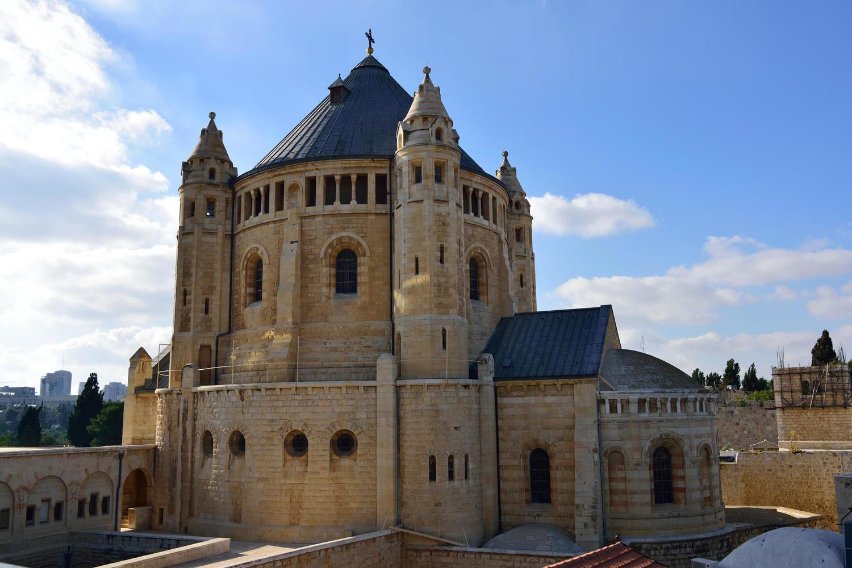 аббатство Дормицион