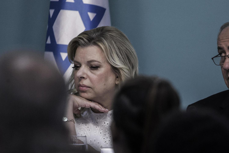 Нетанияху: «Нет никакого договора с Сарой. Сарочка, не слушай и поправляйся»
