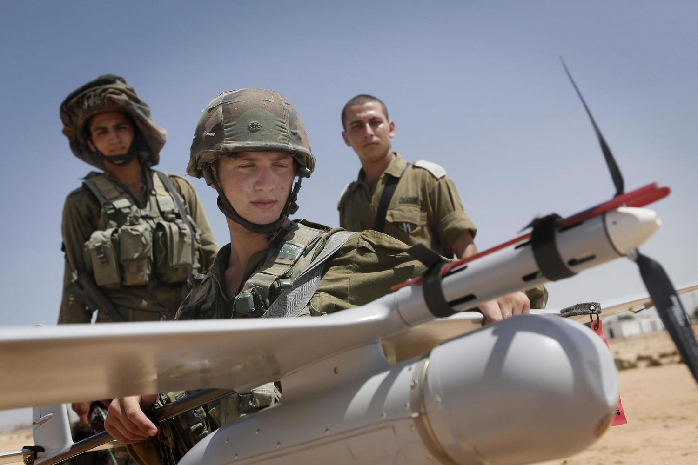 Насколько вырос экспорт израильских вооружений?