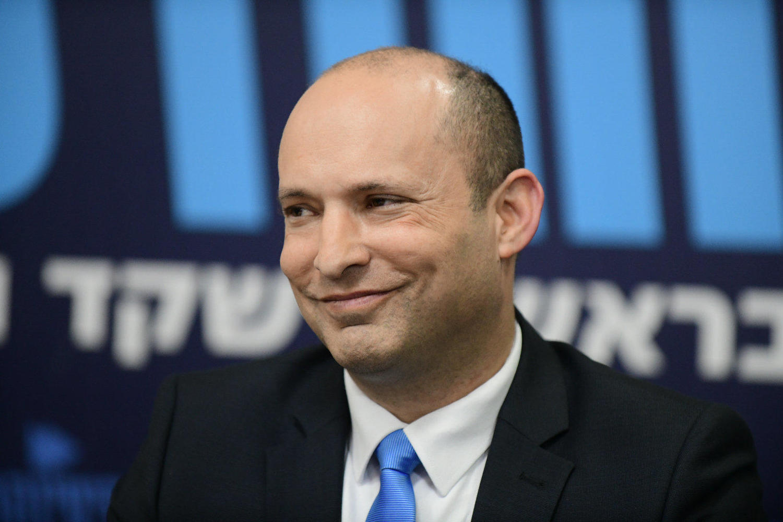 Новый трюк: Нетанияху объявил, что едет в гости к Беннету,— и «передумал»