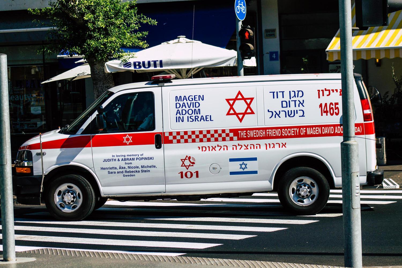 Светский юноша избил хареди в автобусе с криками «Вы принесли эпидемию в Израиль»