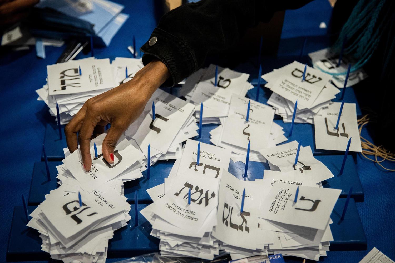Противники Нетанияху начинают строить «правительство перемен». Ликуд: «Это антидемократично!»