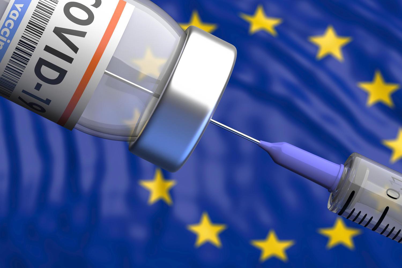 ВОЗ ругает Европу за низкие темпы вакцинации