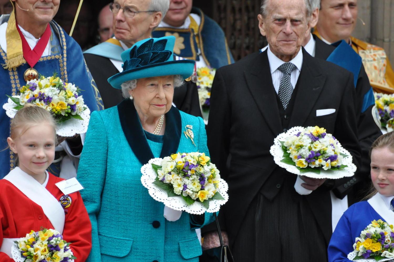 Умер супруг королевы Елизаветы, старейший принц-консорт в истории Великобритании