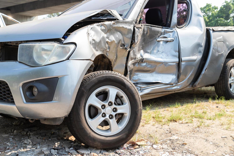 Серьезная авария возле Мицпе-Иерихо: пятеро пострадавших, включая 7-летнего ребенка
