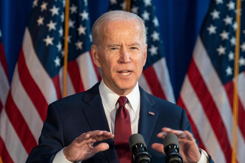 Байден: «Обогащение урана неконструктивный шаг, но мы рады, что Иран ведет переговоры»