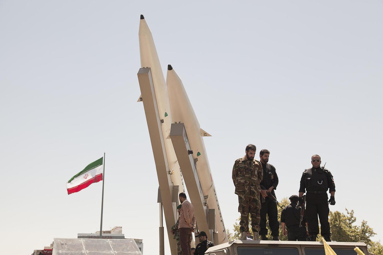 Иран: у Израиля есть эффективная сеть пособников внутри страны