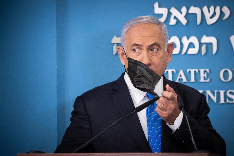 Нетаниягу: «Есть только один выход — прямые выборы премьер-министра. Все зависит от Беннета»