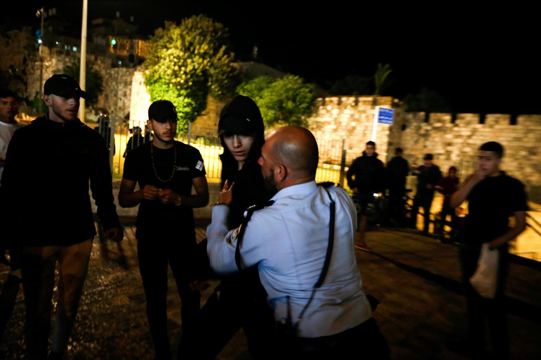 Очередная массовая драка в Иерусалиме: ранен 15-летний подросток