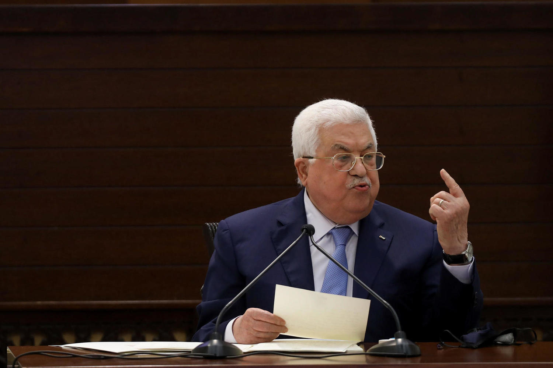 Абу-Мазен: без кампании в Иерусалиме выборов в ПА не будет