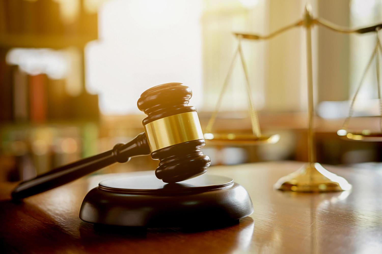 Двое молодых арабов вломились в здание суда в Беэр-Шеве и сняли ролик для TikTok