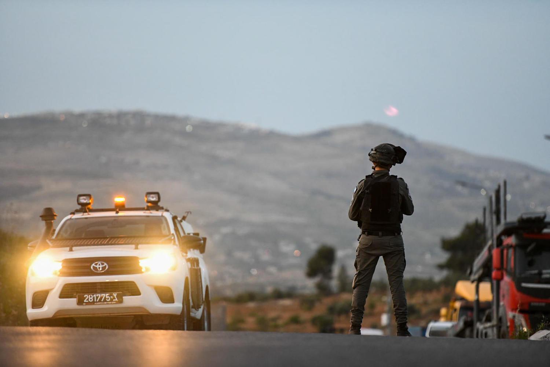 ЦАХАЛ усиливает войска в Иудее и Самарии в ожидании новых терактов