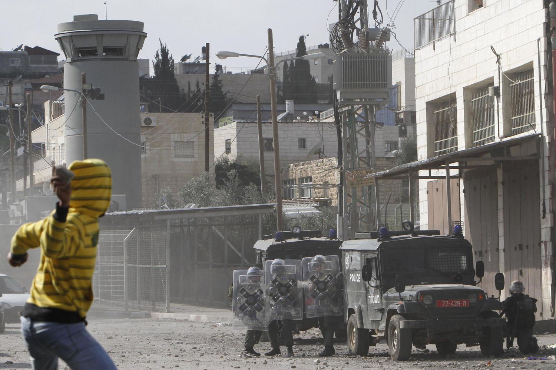 14-летнему подростку предъявят обвинение в убийстве в лагере беженцев Шуафат