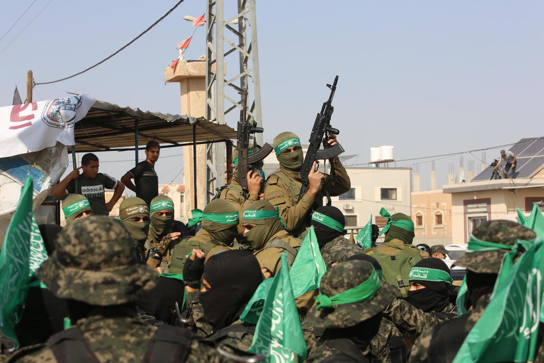 Глава военного крыла ХАМАС обещает Израилю «высокую цену»