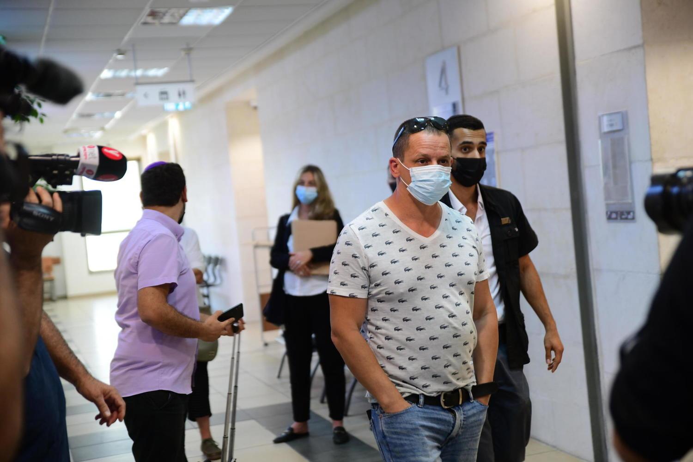 Водитель автобуса Александр Лейбман приговорен к 4,5 годам