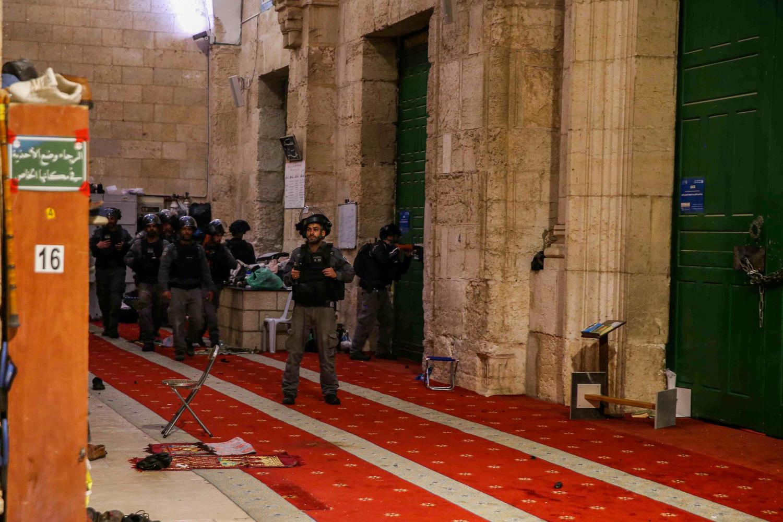Ксения Светлова: «Политика Израиля в Иерусалиме нанесет ущерб стратегическим отношениям с арабскими соседями»