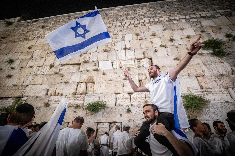 Полиция запретила паломничество евреев на Храмовую гору в День Иерусалима