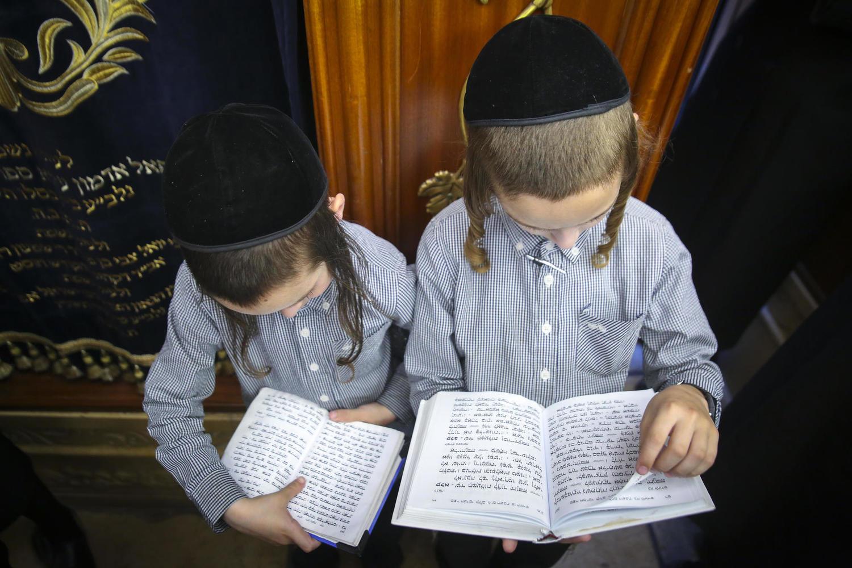 ЦСБ Израиля: к 2050 году каждая третья школа в стране будет ультраортодоксальной