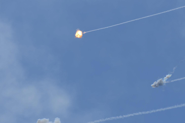 Российской ракетой «Корнет» убит израильтянин