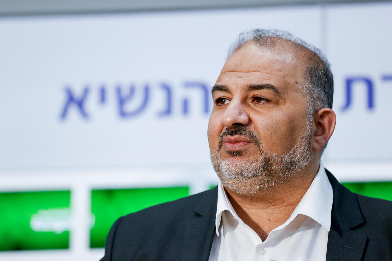 Мансур Аббас: коалиционные переговоры заморожены до прекращения еврейско-арабского насилия