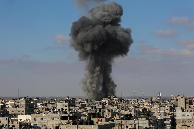 ЦАХАЛ сообщил об уничтожении «метро ХАМАС» в Газе