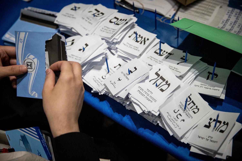 Опрос: выборы сейчас привели бы к власти правую коалицию