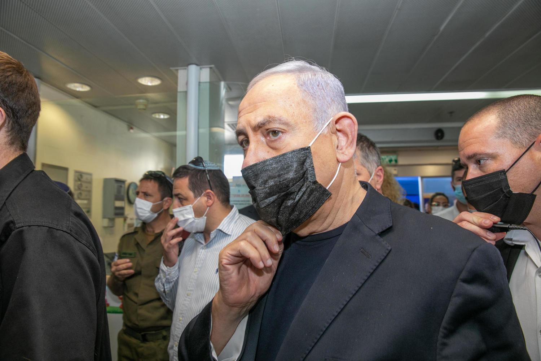 Египет предложил Израилю перемирие. Нетаниягу: «Продолжим операцию»