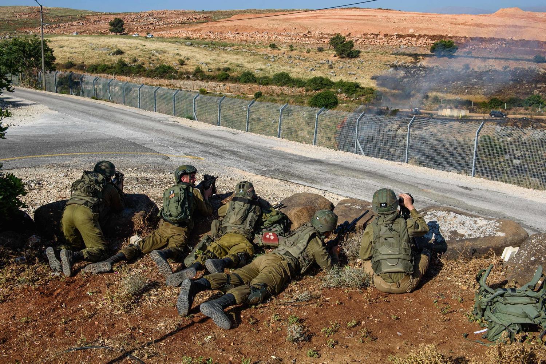 ЦАХАЛ предотвратил теракт на границе с Ливаном