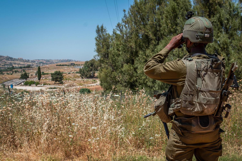 Напряженность на северных границах: ракеты и беспилотник, сбитый ЦАХАЛ