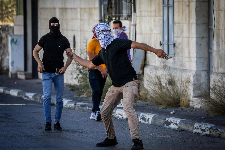 Израиль готовится к массовым пятничным палестинским беспорядкам