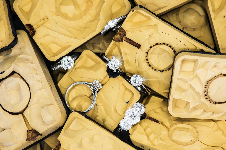 Полиция раскрыла «бриллиантовое ограбление» в Кирьят-Ате