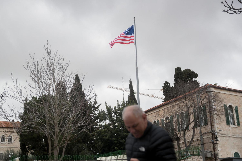 Байден готов назначить временного посла в Иерусалиме, до постоянного еще далеко