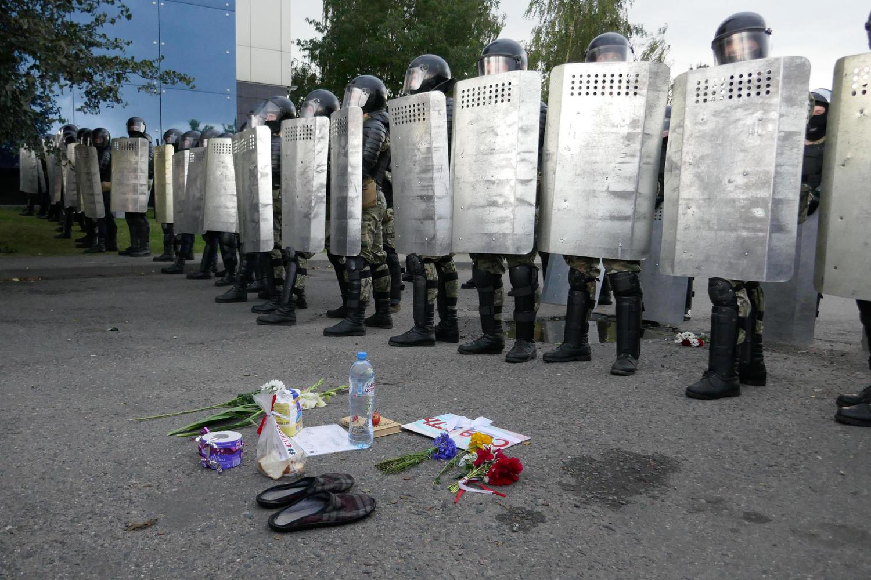 После акта государственного терроризма со стороны Лукашенко ЕС готовит ответ