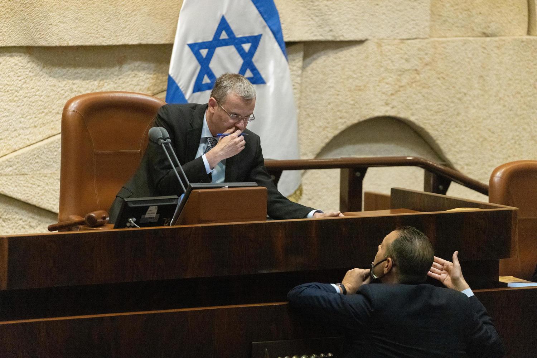 «Ликуд» грозит сорвать выборы президента Израиля
